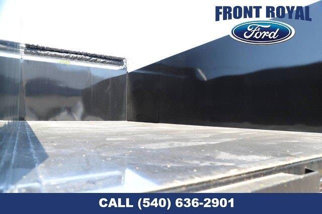 2021 Ford F-650 Crew Cab DRW 4x2, PJ's Landscape Dump #T3125 - photo 12