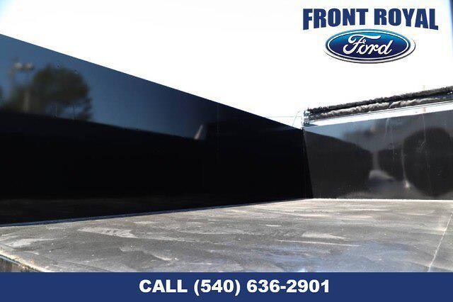 2021 Ford F-650 Crew Cab DRW 4x2, PJ's Landscape Dump #T3125 - photo 13
