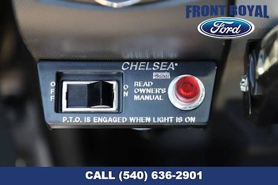 2021 Ford F-650 Crew Cab DRW 4x2, PJ's Landscape Dump #T3125 - photo 40