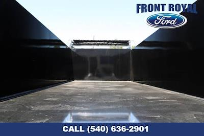 2021 Ford F-650 Crew Cab DRW 4x2, PJ's Landscape Dump #T3125 - photo 11