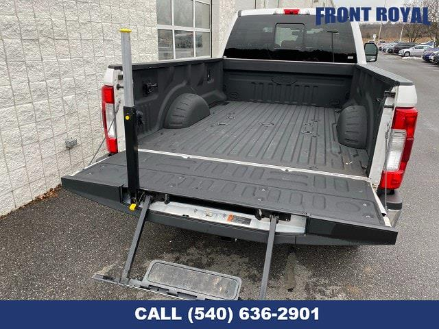 2018 Ford F-350 Crew Cab 4x4, Pickup #T3129A - photo 18