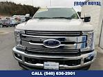 2018 Ford F-350 Crew Cab 4x4, Pickup #T3129A - photo 7