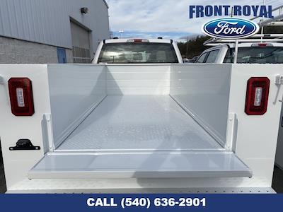 2021 Ford F-350 Crew Cab 4x4, Knapheide Steel Service Body #T3134 - photo 4