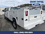 2021 Ford F-350 Crew Cab 4x4, Knapheide Steel Service Body #T3134 - photo 2