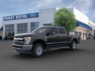2021 Ford F-250 Crew Cab 4x4, Pickup #T3147 - photo 1