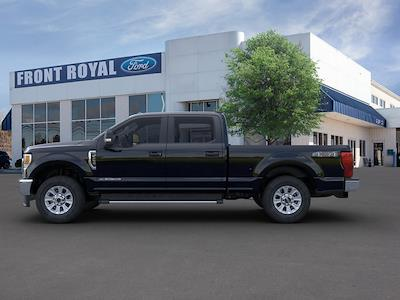2021 Ford F-250 Crew Cab 4x4, Pickup #T3147 - photo 4