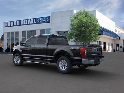 2021 Ford F-250 Crew Cab 4x4, Pickup #T3147 - photo 2