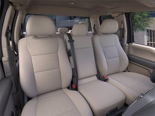 2021 Ford F-350 Super Cab 4x4, Pickup #T3189 - photo 10