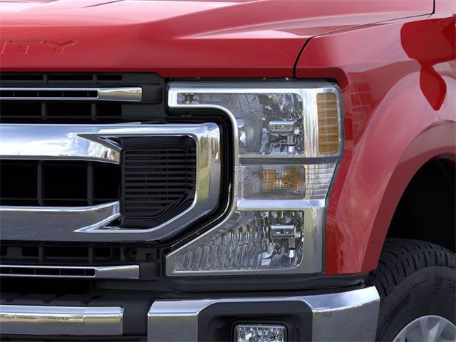 2021 Ford F-350 Super Cab 4x4, Pickup #T3189 - photo 18