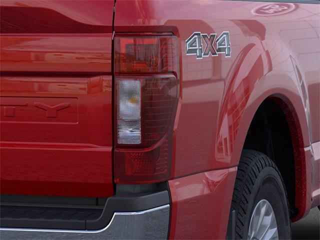 2021 Ford F-350 Super Cab 4x4, Pickup #T3189 - photo 21