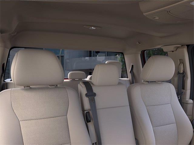 2021 Ford F-350 Super Cab 4x4, Pickup #T3189 - photo 22