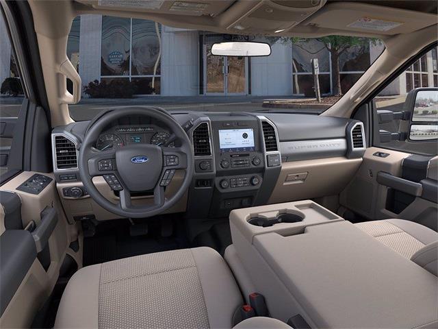 2021 Ford F-350 Super Cab 4x4, Pickup #T3189 - photo 9