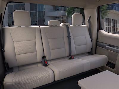 2021 Ford F-350 Super Cab 4x4, Pickup #T3189 - photo 11