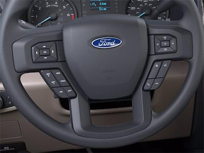 2021 Ford F-350 Super Cab 4x4, Pickup #T3189 - photo 12