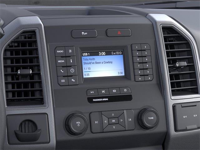 2021 Ford F-350 Regular Cab 4x2, Pickup #T3190 - photo 14