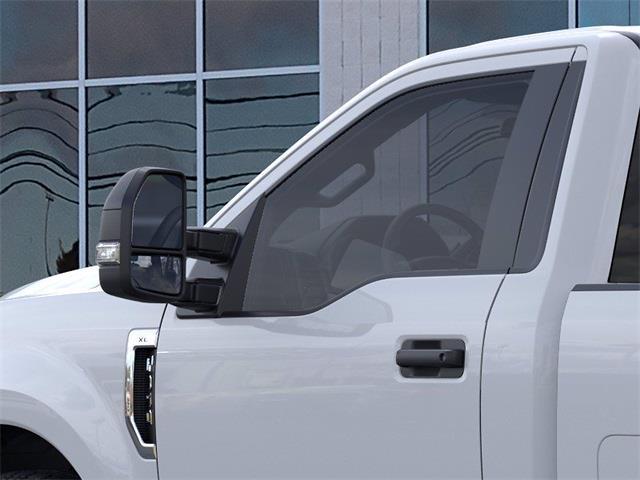 2021 Ford F-350 Regular Cab 4x2, Pickup #T3190 - photo 20