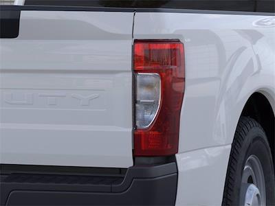 2021 Ford F-350 Regular Cab 4x2, Pickup #T3190 - photo 21