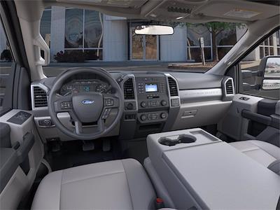 2021 Ford F-350 Regular Cab 4x2, Pickup #T3190 - photo 9