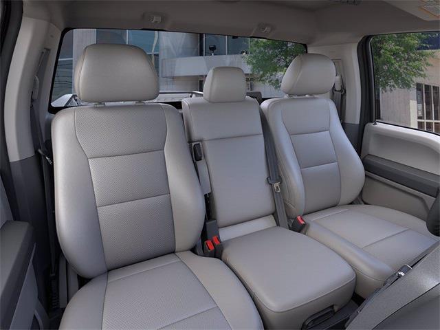 2021 Ford F-350 Regular Cab 4x4, Pickup #T3192 - photo 10