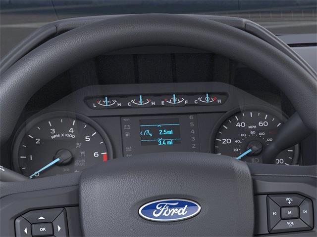 2021 Ford F-350 Regular Cab 4x4, Pickup #T3192 - photo 13