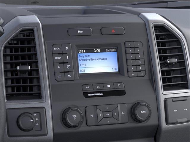 2021 Ford F-350 Regular Cab 4x4, Pickup #T3192 - photo 14