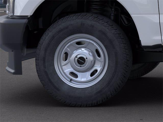 2021 Ford F-350 Regular Cab 4x4, Pickup #T3192 - photo 19