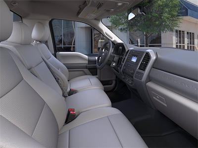 2021 Ford F-350 Regular Cab 4x4, Pickup #T3192 - photo 11