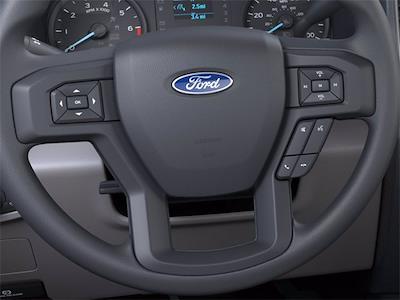 2021 Ford F-350 Regular Cab 4x4, Pickup #T3192 - photo 12