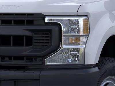 2021 Ford F-350 Regular Cab 4x4, Pickup #T3192 - photo 18
