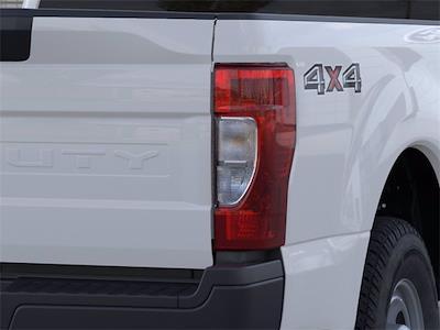 2021 Ford F-350 Regular Cab 4x4, Pickup #T3192 - photo 21