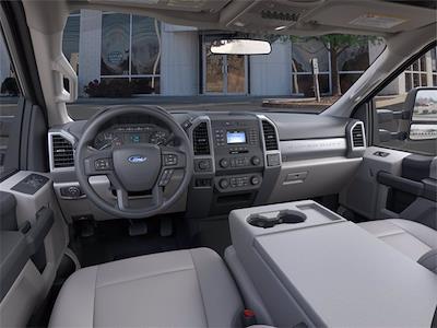 2021 Ford F-350 Regular Cab 4x4, Pickup #T3192 - photo 9