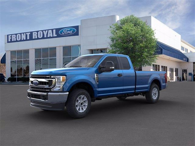 2021 Ford F-250 Super Cab 4x4, Pickup #T3194 - photo 1