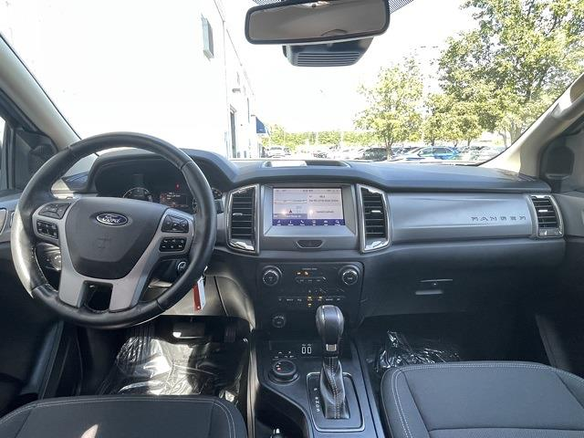 2020 Ranger SuperCrew Cab 4x4,  Pickup #T3200A - photo 28