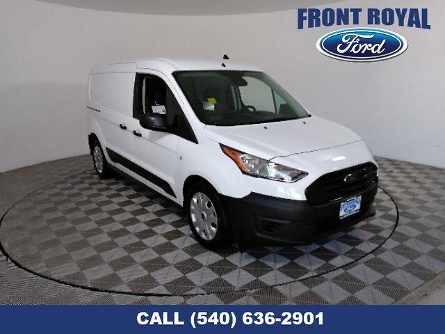2020 Ford Transit Connect FWD, Empty Cargo Van #T5001 - photo 1