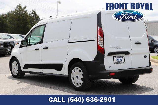 2020 Ford Transit Connect FWD, Empty Cargo Van #T5007 - photo 5