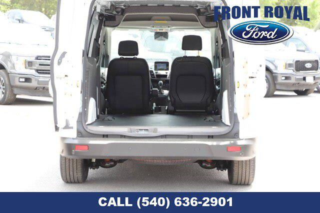 2020 Ford Transit Connect FWD, Empty Cargo Van #T5007 - photo 7