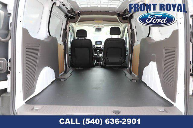 2020 Ford Transit Connect FWD, Empty Cargo Van #T5007 - photo 1