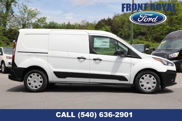 2020 Ford Transit Connect FWD, Empty Cargo Van #T5007 - photo 8