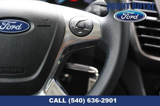 2020 Ford Transit Connect FWD, Empty Cargo Van #T5007 - photo 20