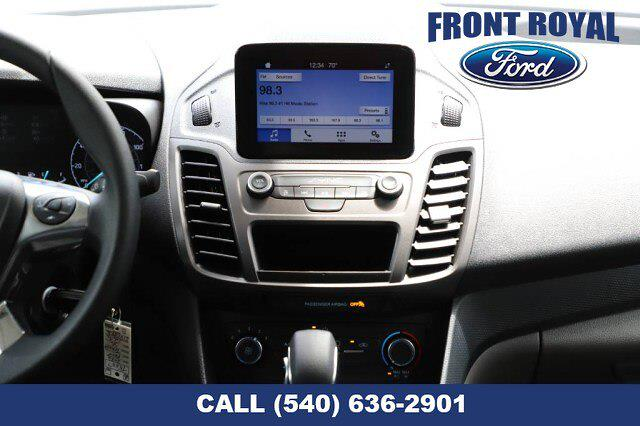 2020 Ford Transit Connect FWD, Empty Cargo Van #T5007 - photo 22