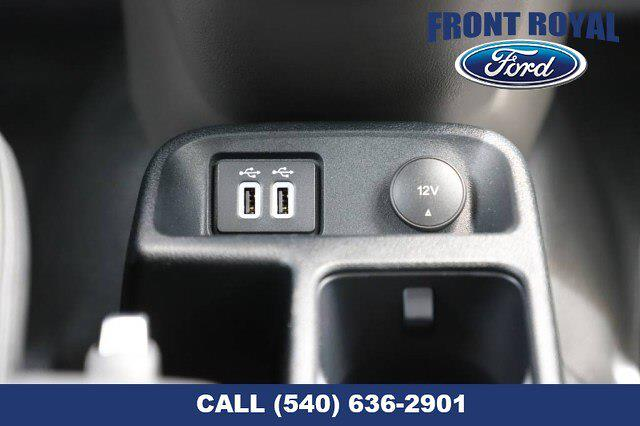2020 Ford Transit Connect FWD, Empty Cargo Van #T5007 - photo 23