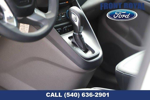 2020 Ford Transit Connect FWD, Empty Cargo Van #T5007 - photo 24