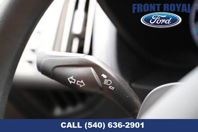2020 Ford Transit Connect FWD, Empty Cargo Van #T5007 - photo 27