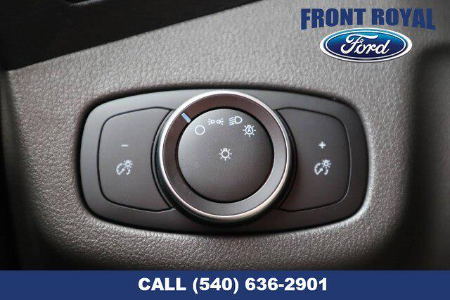2020 Ford Transit Connect FWD, Empty Cargo Van #T5007 - photo 29