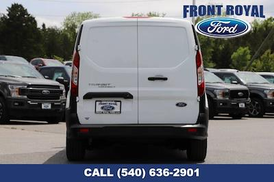 2020 Ford Transit Connect FWD, Empty Cargo Van #T5007 - photo 6