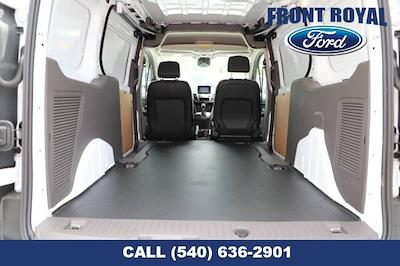 2020 Ford Transit Connect FWD, Empty Cargo Van #T5007 - photo 2