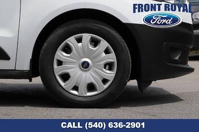 2020 Ford Transit Connect FWD, Empty Cargo Van #T5007 - photo 9