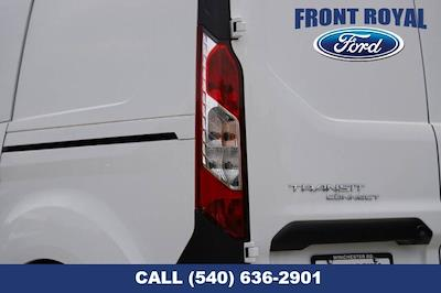 2020 Ford Transit Connect FWD, Empty Cargo Van #T5007 - photo 12