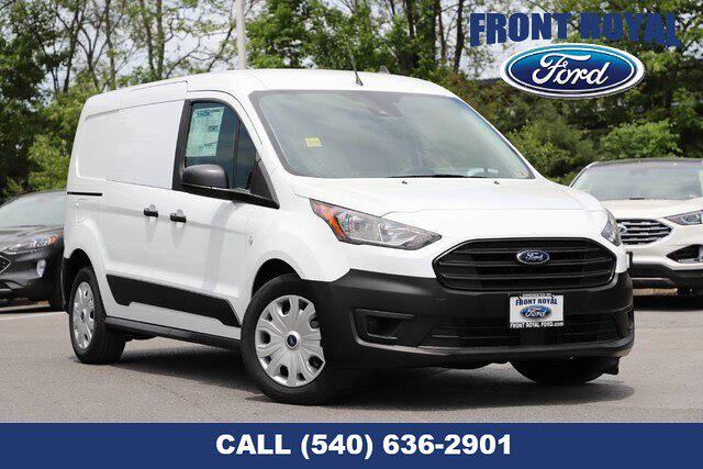 2020 Ford Transit Connect FWD, Empty Cargo Van #T5013 - photo 1