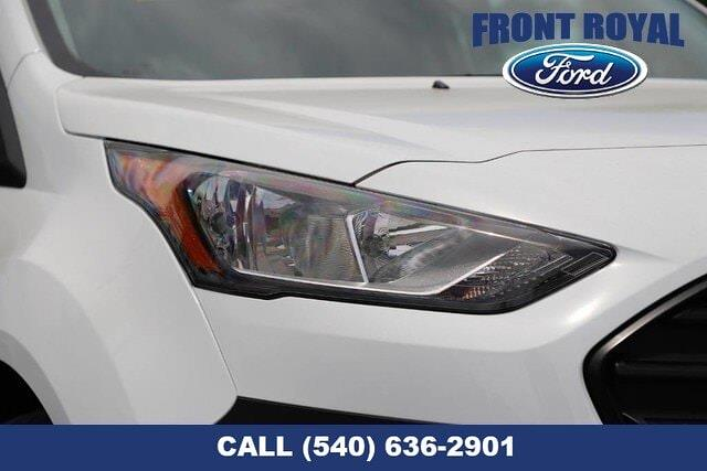 2020 Ford Transit Connect FWD, Empty Cargo Van #T5013 - photo 3